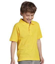 SOLs Kids Summer II Pique Polo Shirt