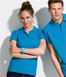 SOL'S Ladies Perfect Pique Polo Shirt