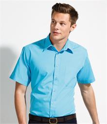 SOL'S Bristol Short Sleeve Poplin Shirt SPORT BILLY THESSALONIKI