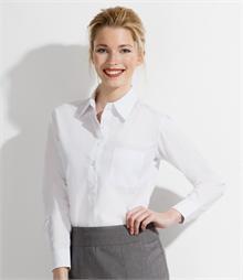 SOLs Ladies Executive Long Sleeve Poplin Shirt SPORT BILLY THESSALONIKI