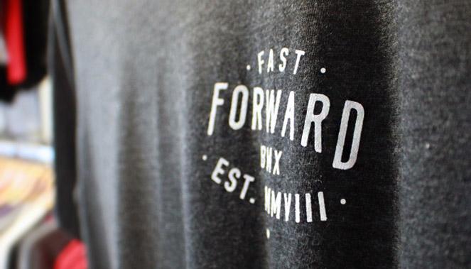 Fast Forward BMX