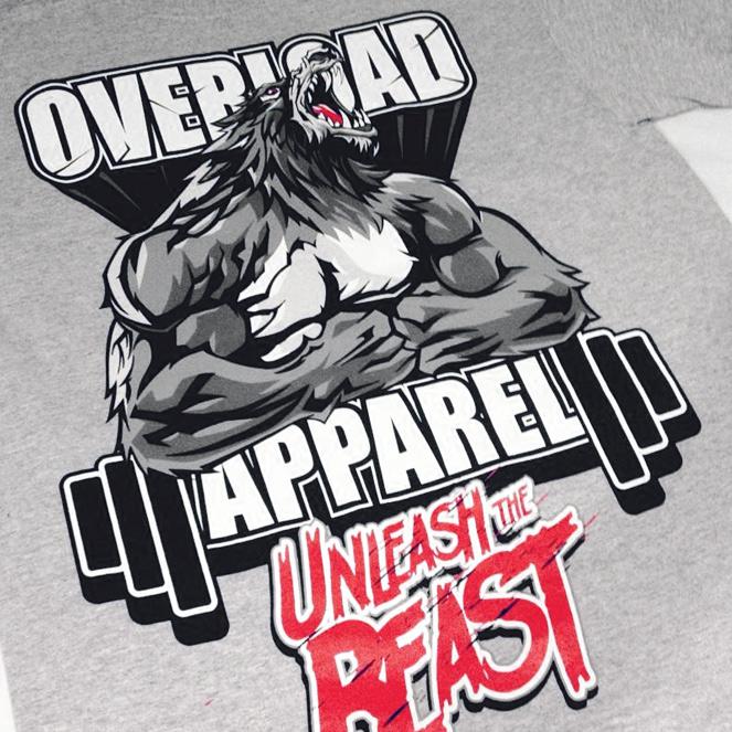 Overload Apparel