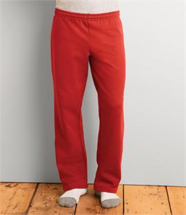 Gildan Heavy Blend Open Hem Jog Pants