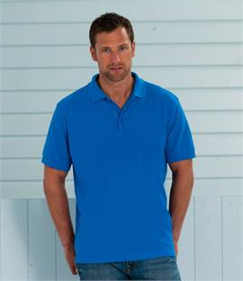 Russell Ultimate Pique Polo Shirt
