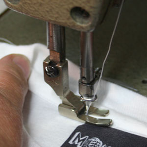 Garment Finishing