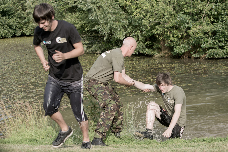 Xtreme Bootcamps