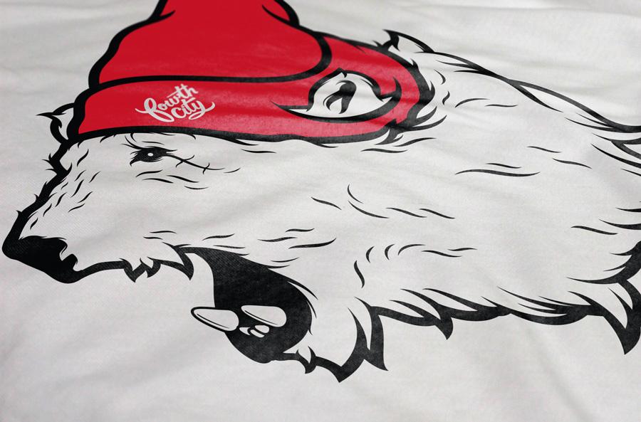 Fourth City T-Shirt