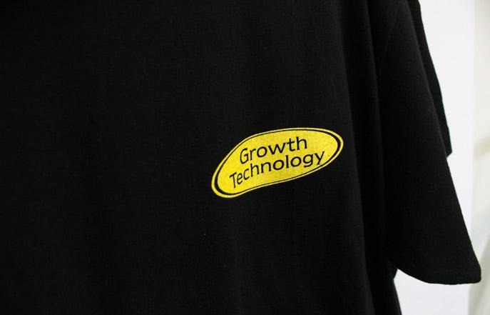 Growth Technology T-Shirt