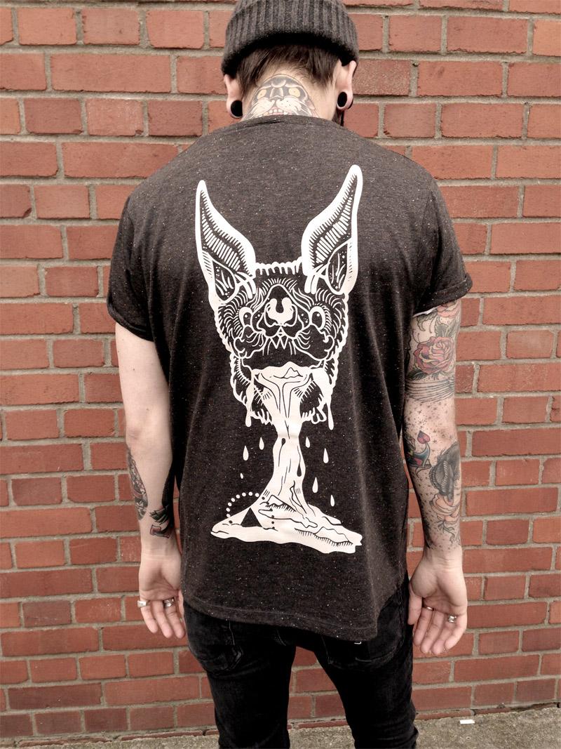 Thomas Francis - T-shirt Of The Week