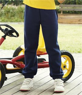 Fruit of the Loom Kids Jog Pants