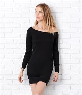 Bella Lightweight Sweater Dress