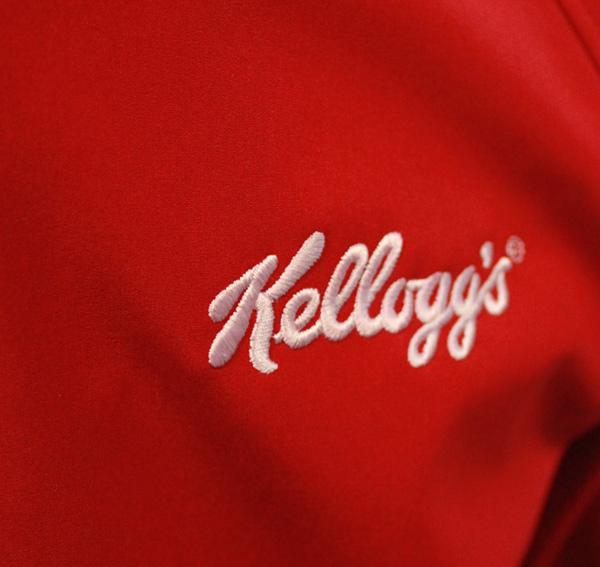 Kelloggs Jacket
