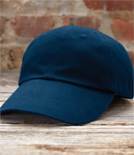 Anvil Low Profile Brushed Twill Cap