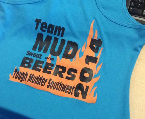 Tough Mudder Southwest