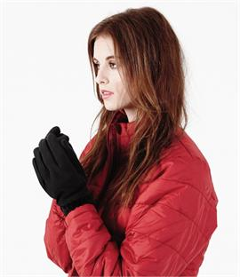 Beechfield Suprafleece Alpine Gloves