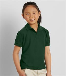 Gildan Kids DryBlend Double Pique Polo Shirt