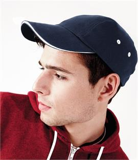 Beechfield Brushed Sports Cap