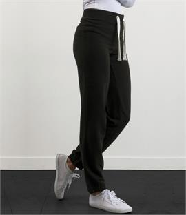 AWDis Just Hoods Girlie Cuffed Jog Pants