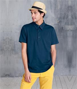 Kariban Jersey Polo Shirt