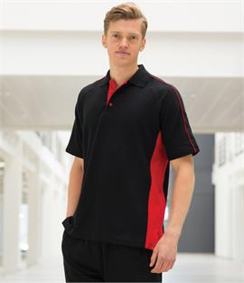 Finden & Hales Sports Pique Polo Shirt