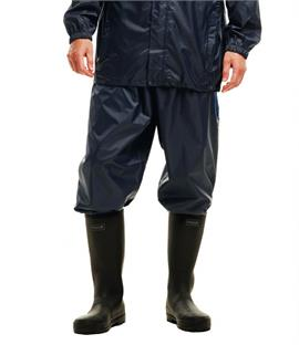 Regatta Packaway II Waterproof Overtrousers