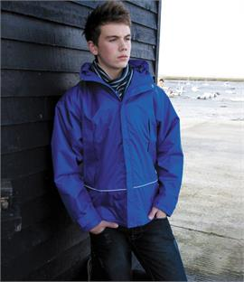 Result Kids/Youths Waterproof 2000 Pro-Coach Jacket