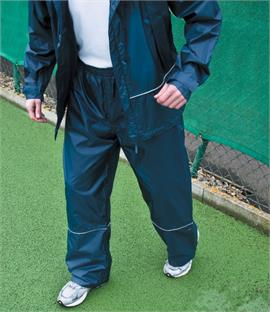 Result Waterproof 200 Pro-Coach Trousers