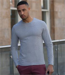 Skinnifitmen Modern Stretch Long Sleeve T-Shirt