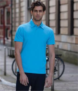 Skinnifitmen Modern Stretch Pique Polo Shirt