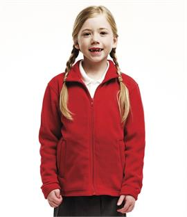 Regatta Kids Brigade Fleece Jacket