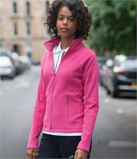 Skinnifit Micro Fleece Jacket