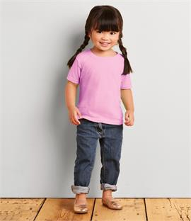 Gildan Heavy Cotton Toddler T-Shirt