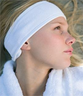 Towel City Beauty Hairband