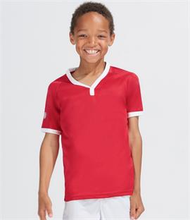 SOL'S Kids Atletico Short Sleeve Shirt