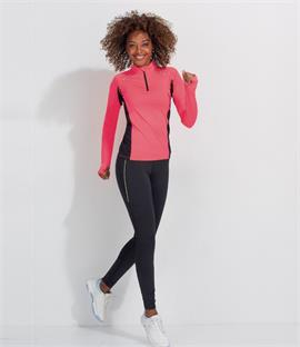 SOLS Ladies London Running Leggings