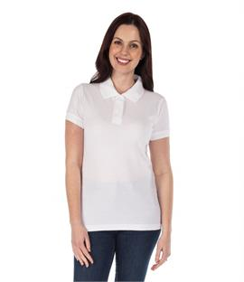 Regatta Ladies Classic Pique Polo Shirt
