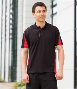 Finden & Hales Club Pique Polo Shirt