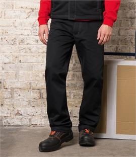 SOLS Speed Pro Trousers