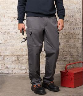 SOLS Active Pro Work Trousers