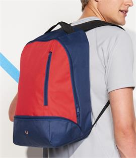 SOLS Champs Backpack
