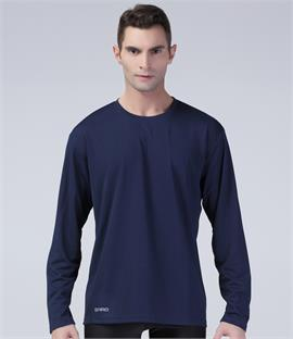 Spiro Performance Long Sleeve T-Shirt