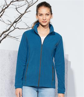SOLS Ladies Nova Fleece Jacket