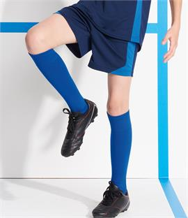 SOLS Kids Olimpico Shorts