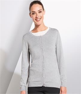 SOLS Ladies Griffin Round Neck Cardigan