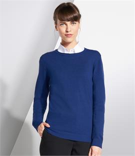 SOLS Ladies Ginger Crew Neck Sweater