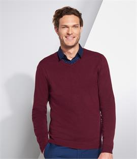 SOLS Glory V Neck Sweater