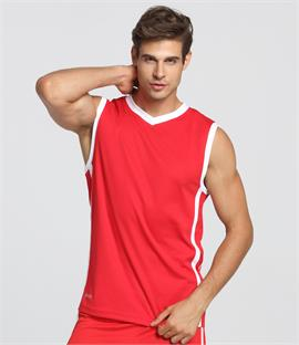 Spiro Basketball Top