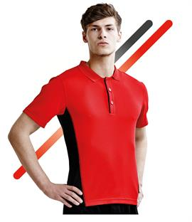 Regatta Activewear Salt Lake Pique Polo Shirt