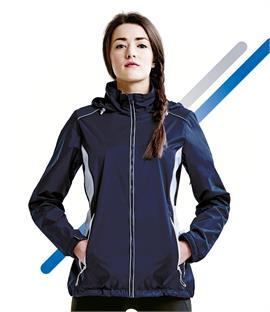 Regatta Activewear Ladies Moscow Shell Jacket