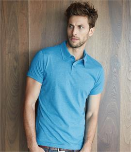 Kariban Jersey Blend Polo Shirt